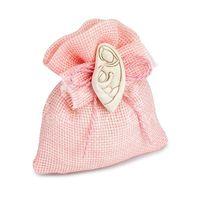 DV Sacchettino rosa Maternità calamita